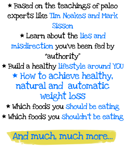 How To Paleo - Lose Weight, Gain Muscle and Avoid Doctors - Learn More