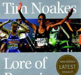 Tim Noakes Books