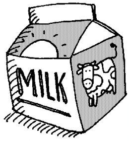 paleo-lactose