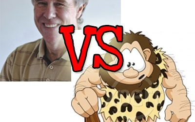Tim Noakes Diet vs Paleo