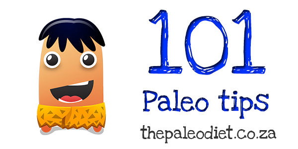101 Paleo Tips For Beginners