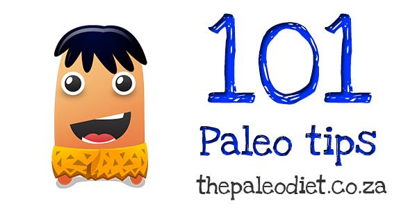 101 Paleo Tips For Beginners
