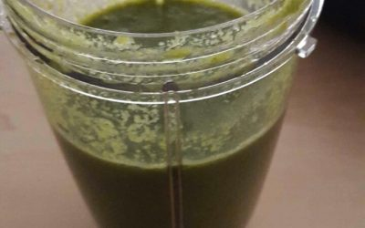 The Complete Healthy Smoothie Recipe
